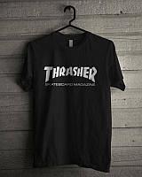 Футболка мужская Thrasher