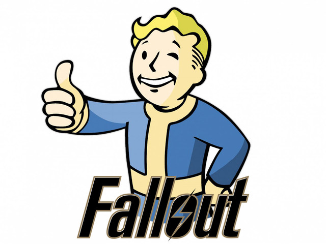 Фаллаут Fallout