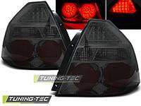Задние фонари Chevrolet Aveo T250 2006-2010