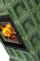Кахельна піч Hein Baracca 4N , Камінофєн ( кафельная печь ), фото 1