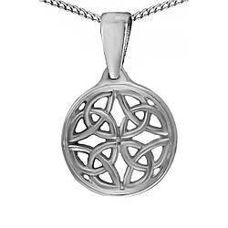 Кулон з срібла 177073