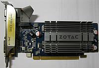 ZOTAC 8400GS 512Mb/GDDR3/64bit/DVI/HDMI/VGA