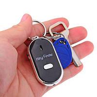 """Брелок для поиска ключей """"KEY FINDER"""" черные, фото 1"""
