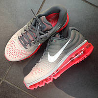 КРОССОВКИ WMNS NIKE AIR MAX 2017 849560-007