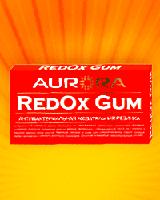 РедОкс Гам, натуральная жевательная резинка с антиоксидантами