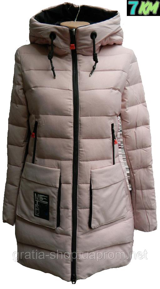 fe768ff83b83 Женские молодежные зимние куртки LILIYA P.p S-2XL - Оптовый  интернет-магазин