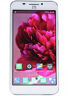 "ZTE Grand S II white 2/16 Gb, 5.5"", Snapdragon 801, 3G"