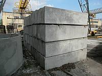 Блоки фундамента ФБС 12.5.6