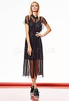 Платье итальянское дизайнерское Baldinini
