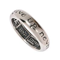 """Кольцо """"Гиван"""" покрытое серебром (m2663090)"""