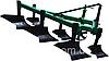 Плуг тракторный трехкорпусный с предплужником ПЛН-3-25