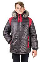 Зимняя куртка POLO для мальчиков  32-38р