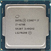 Intel Core i7-6700 3.4GHz (8Mb, Skylake, 65W, S1151)