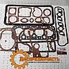 Комплект прокладок для двигателя Д-65, ЮМЗ