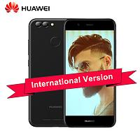 Смартфон HUAWEI Nova 2 64Gb (Black)