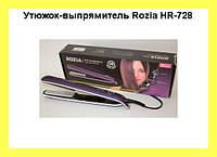 Утюжок-выпрямитель Rozia HR-728
