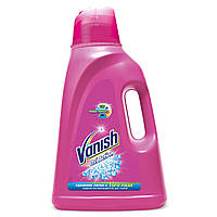 Пятновыводитель Vanish oxi action 3000 ml.