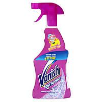 """Спрей-пятновыводитель для тканей Vanish """"Oxi Action"""" 500 мл."""