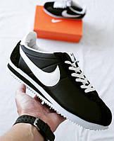 Кроссовки мужские Nike CLASSIC CORTEZ NYLON /  реплика (1:1 к оригиналу)