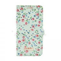 Book Cover Cath Kidston with Diamonds Meizu M2 Note Blue