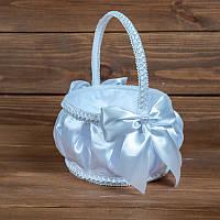 Свадебная корзинка для лепестков (арт. BP-101)