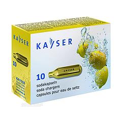 "Баллоны для содовой ""Kayser"" CO2 ( 10 шт )"