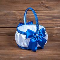 Свадебная корзинка для лепестков (арт. BP-106)
