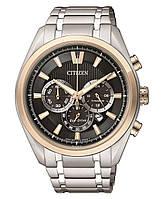 Мужские часы CITIZEN CA4014-57E оригинал