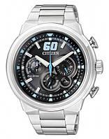Мужские часы CITIZEN CA4130-56E оригинал