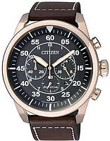 Мужские часы CITIZEN CA4213-00E оригинал