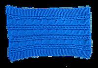 Шарф хомут женский м 8280, разные цвета