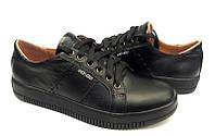 Туфли для мальчиков кожаные 0027ЕДЖ