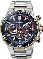 Мужские часы CITIZEN CA4254-53L оригинал