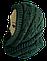 Шарф хомут женский м 7078, разные цвета, фото 2