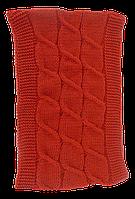 Шарф хомут женский м 8317 разные цвета