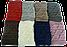 Шарф хомут женский м 8317 разные цвета, фото 2