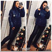Лижный костюм №957801 ЕК