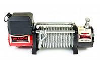 Лебедка электрическая автомобильная Dragon Winch DWM 13000 HD