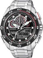Мужские часы CITIZEN JW0124-53E оригинал