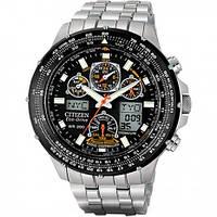 Мужские часы CITIZEN JY0020-64E оригинал