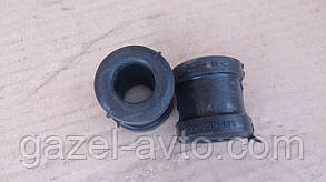 Втулка амортизатора Газель,Волга Люкс в упаковке (комплект 8 шт) (пр-во NRD)