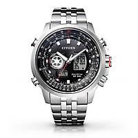 Мужские часы CITIZEN JZ1060-50E оригинал