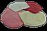Шапка вязанная для девочек м 7005, разные цвета, фото 2