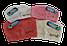 Шапка вязанная для девочек Бант стразы 7010, разные цвета, фото 2