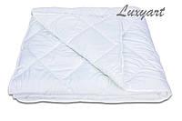 Одеяло White Collection, 200х210, Hollowfiber