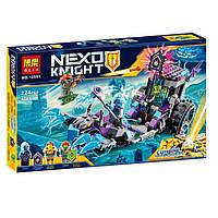 "Конструктор Nexo Knights Bela 10591 ""Мобильная тюрьма Руины""(аналог Lego 70349)"
