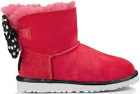 UGG Mini Disney Sweetie Bow Red