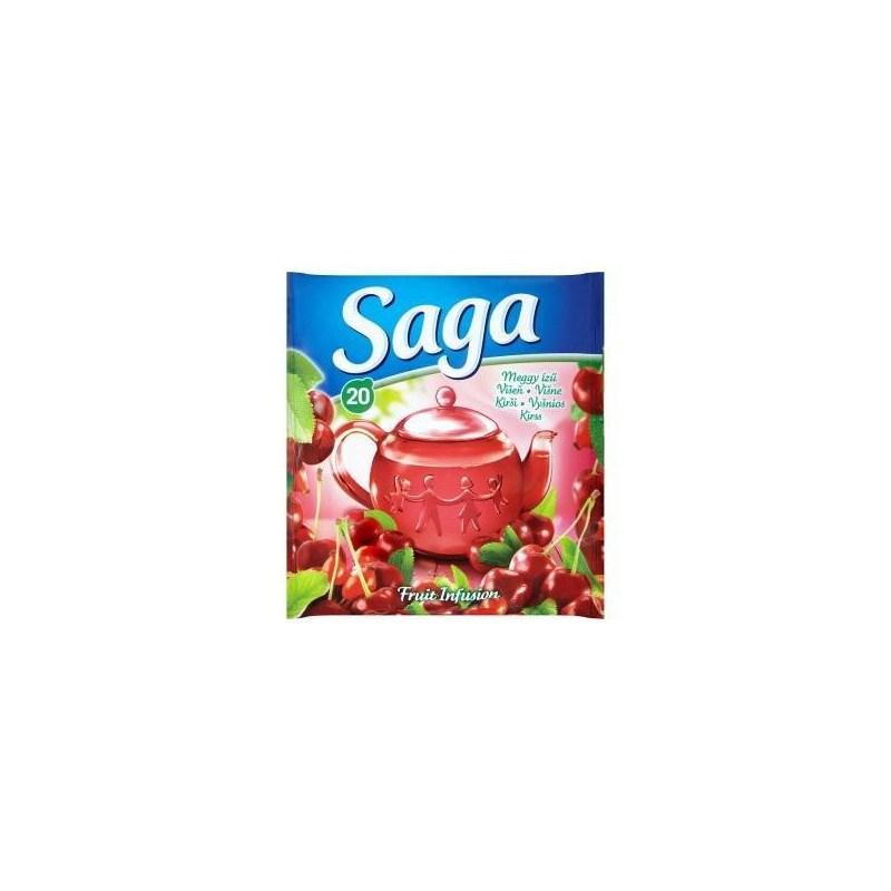 Чай Saga /Венгрия!/30шт.