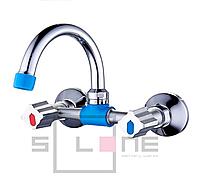 Смеситель Solone JIK12-B для кухни