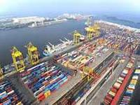 Внутрипортовое экспедирование грузов в порту Одесса